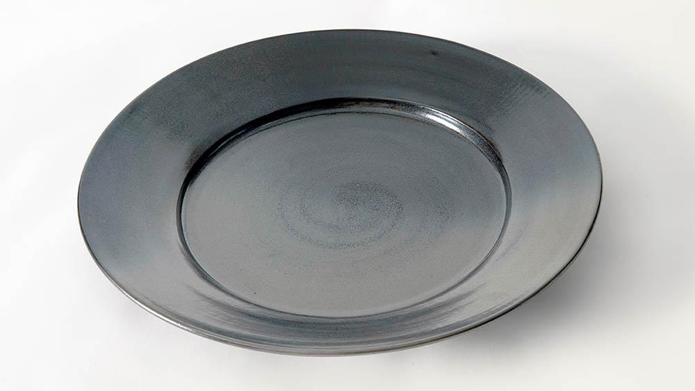 GlazedPlate