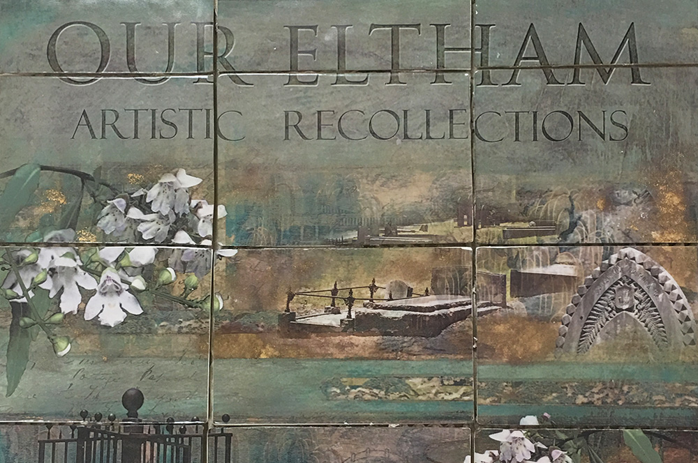 Our Eltham Artistic Recollections 1000 72
